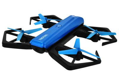Valore BLUEJAY – Foldable Mini Drone with WiFi Camera (LA17)