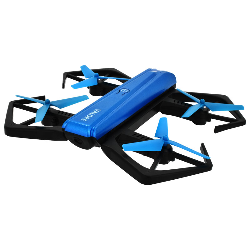 Valore-BLUEJAY---Foldable-Mini-Drone-With-WiFi-Camera-(LA17)