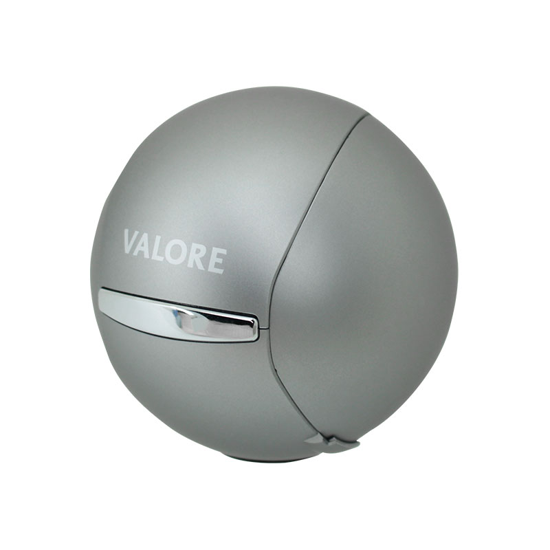 Valore-Ball-Shaped-Wireless-Speaker-(BTS298)-close