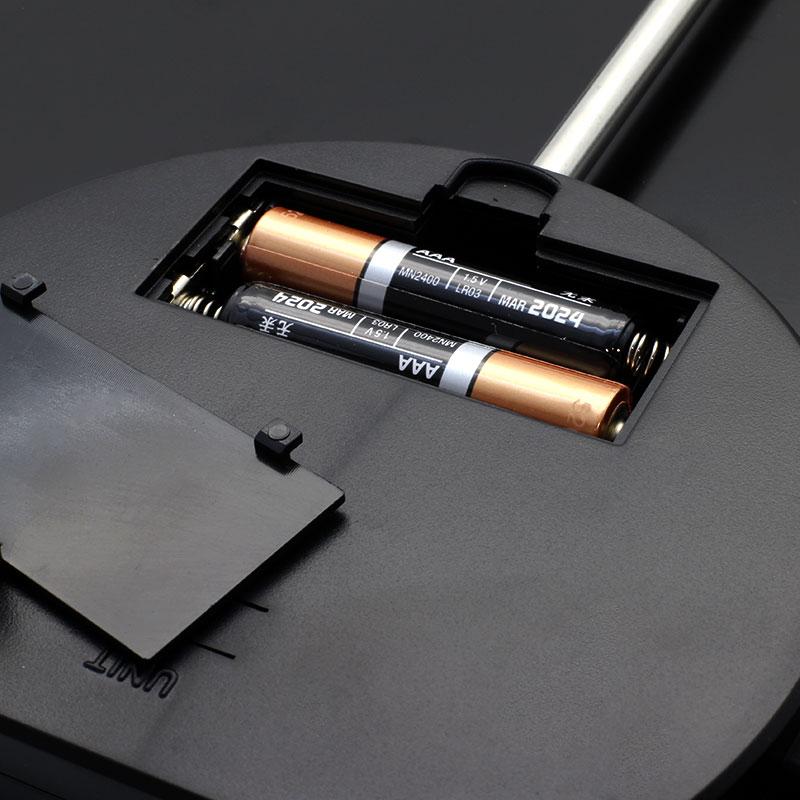 Valore-Body-Composition-Monitor-VF-001-Battery-Compartment
