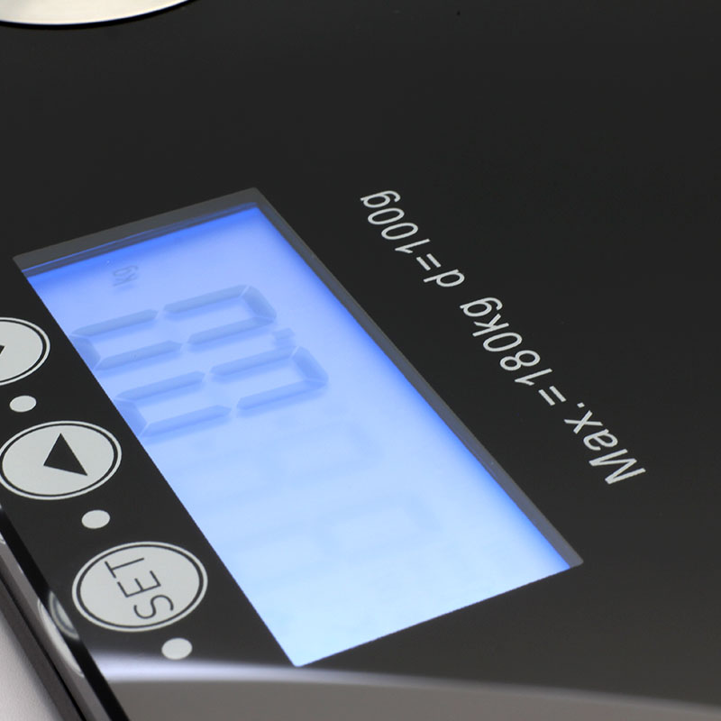 Valore-Body-Composition-Monitor-VF-001-LED-Screen