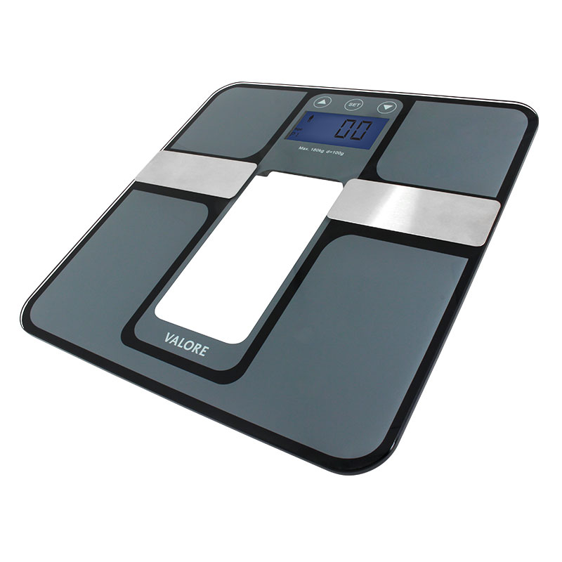 Valore-Body-Composition-Monitor-(VF-007) Grey