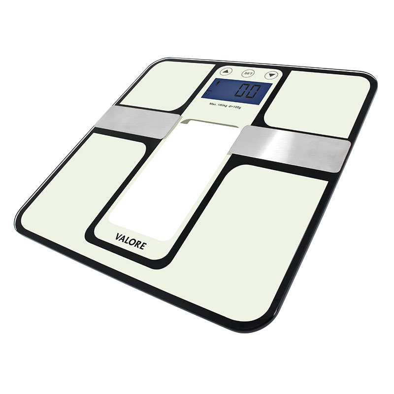 Valore-Body-Composition-Monitor-(VF-007)-White