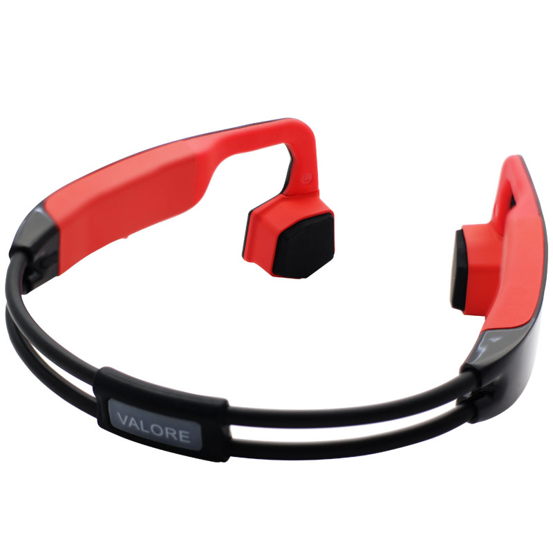 Valore-Bone-Conduction-Wireless-Headset--back-and-bud(BTS19)