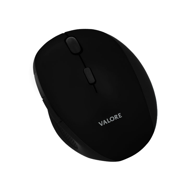 Valore-COZYPLUS---Vertical-Wireless-Mouse-(AC35)-Black