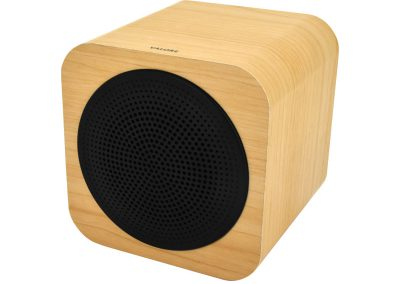 Valore CUBE – Wooden Wireless Speaker (BTS09)