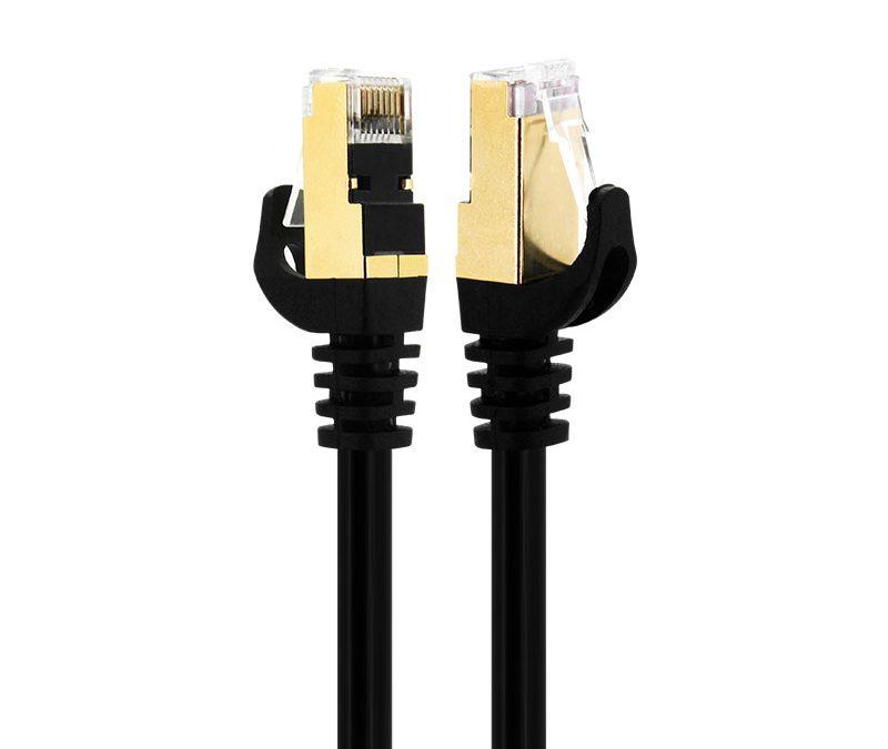 Valore CAT8 Lan Cable (AC71)
