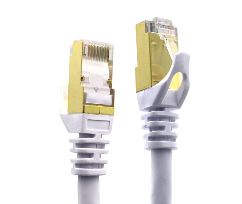Valore Cat.7 Round Lan Cable (AC01)