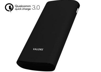Valore Cheetah – Qualcomm Quick Charge 3.0 15000mAh Power Bank (PB28-QC)