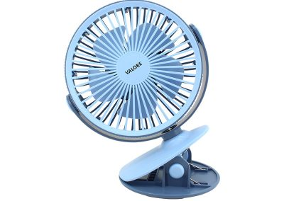 Valore Clip-On Fan (AC92)