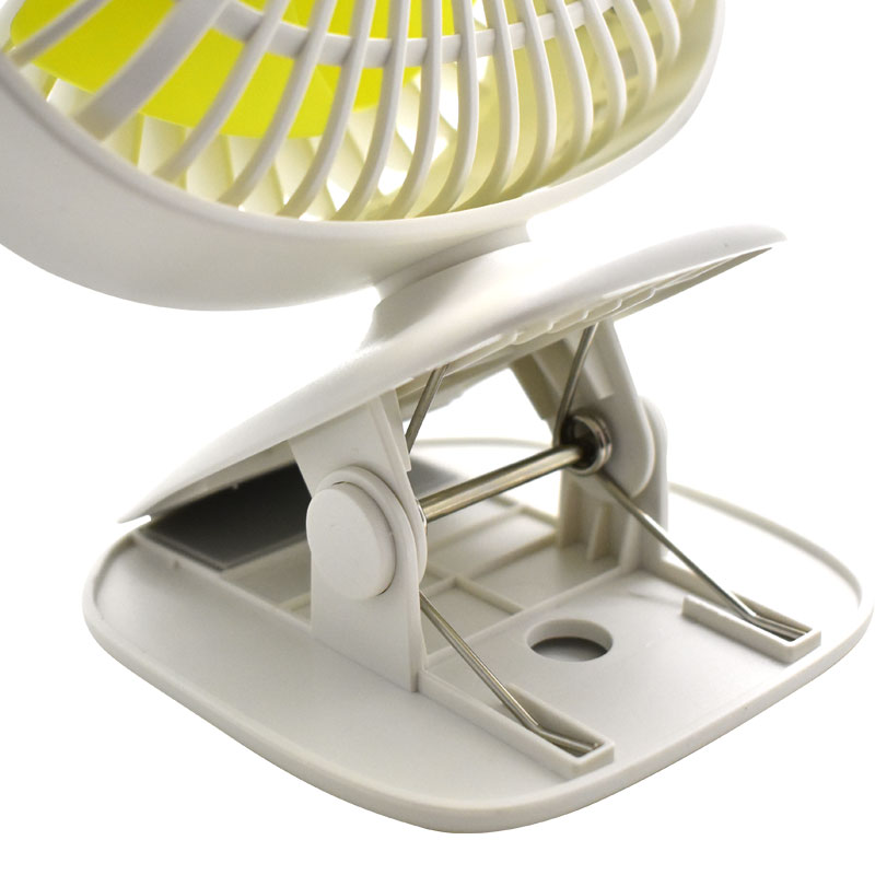 Valore-Clip-On-Fan-With-Night-Light-Function-(AC75)-Clamp