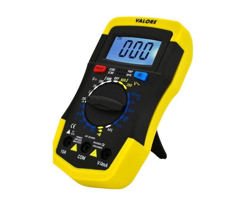 Valore Digital Multimeter (LA14)