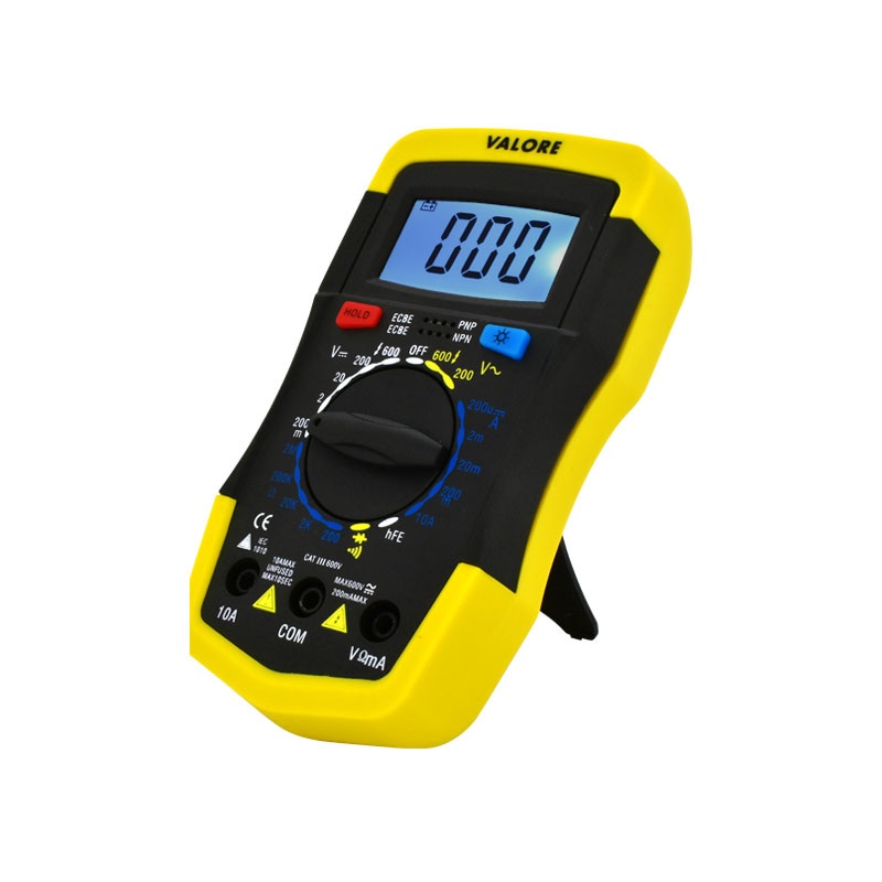 Valore-Digital-Multimeter-(LA14)
