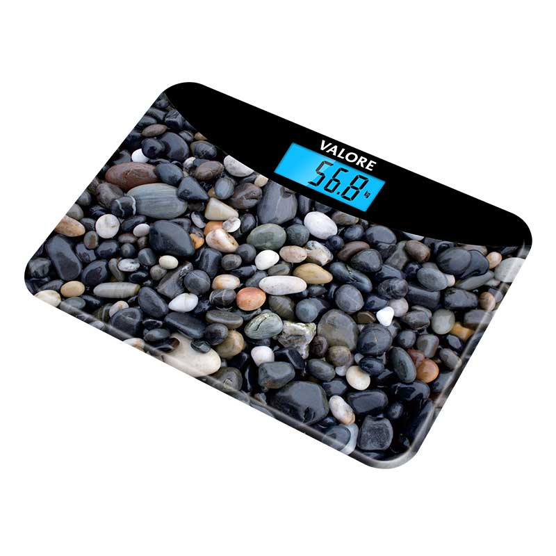 Valore-Digital-Weighing-Scale-Pebble-(VF-003)