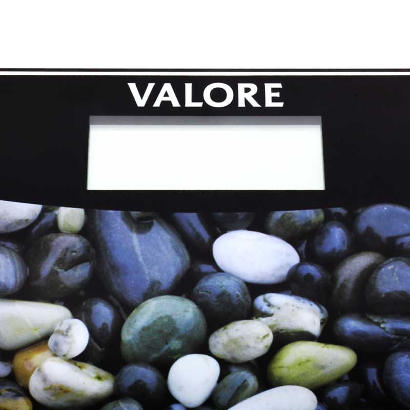 Valore-Digital-Weighing-Scale-Pebble-display-(VF-003)