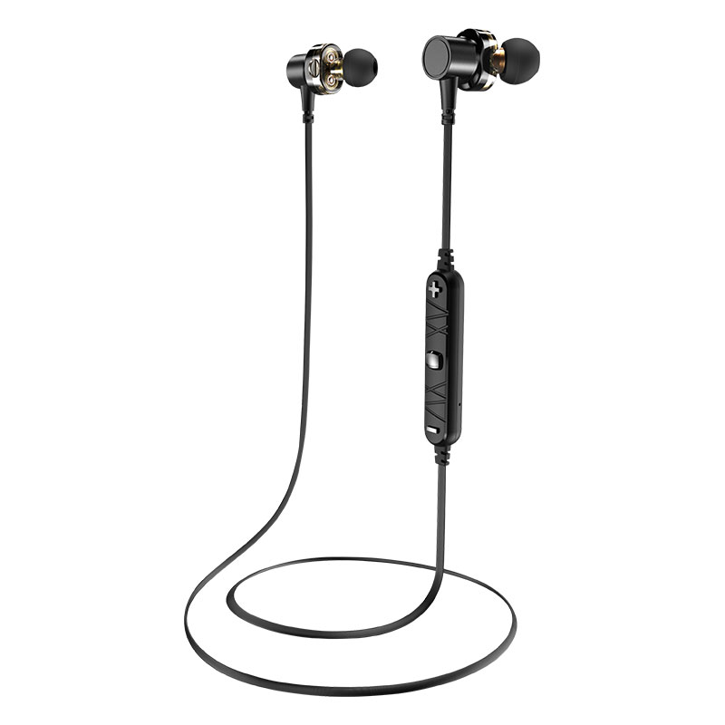 Valore-Dual-Dynamic-Driver-Wireless-Earphones-(BTS23)