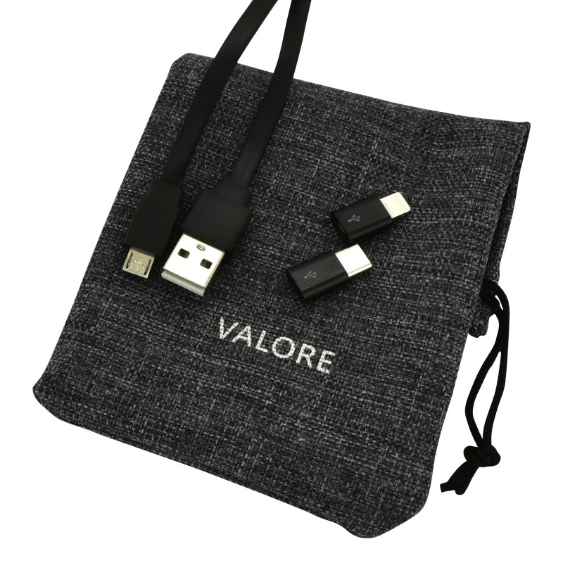 Valore-ELEGANCE---8000mAh-Power-Bank-(PB23)--accessories