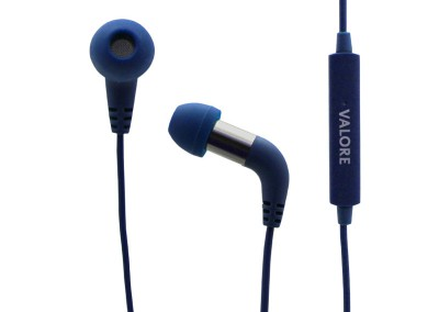 Valore Earphones with Mic (EP0004)