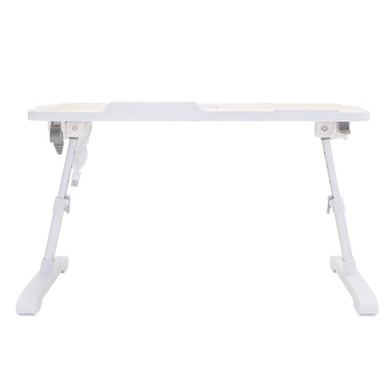 Valore-Foldable-Laptop-Desk-With-Built-in-Cooling-Pad-(AC142)-Front-view