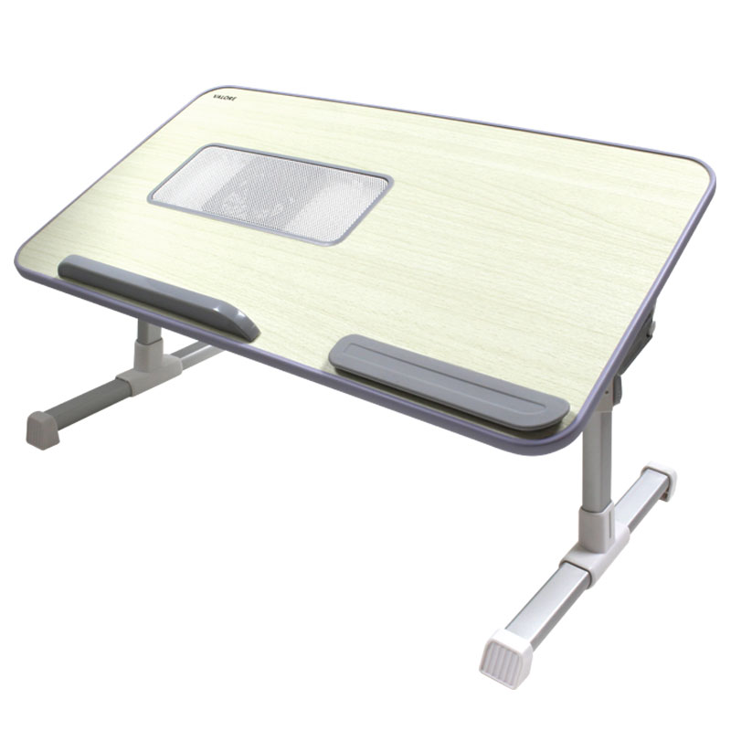 Valore-Foldable-Laptop-Desk-With-Built-in-Cooling-Pad-(AC72)-Desk