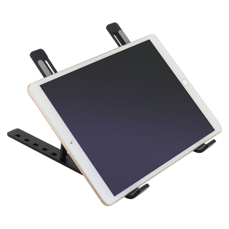 Valore-Foldale-Multi-purpose-Stand-(AC102)-Tablet
