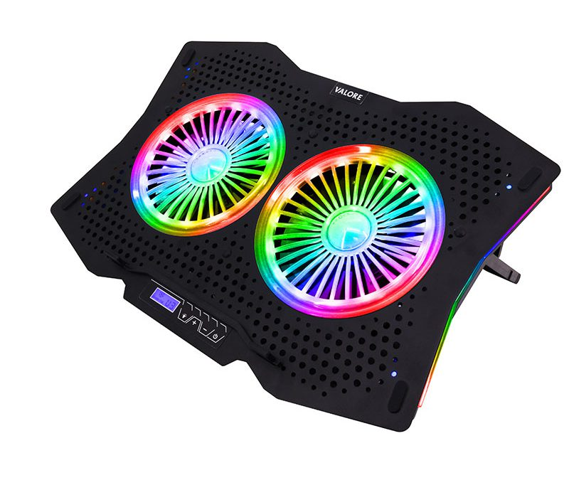Valore Gaming Cooling Pad (AC103)