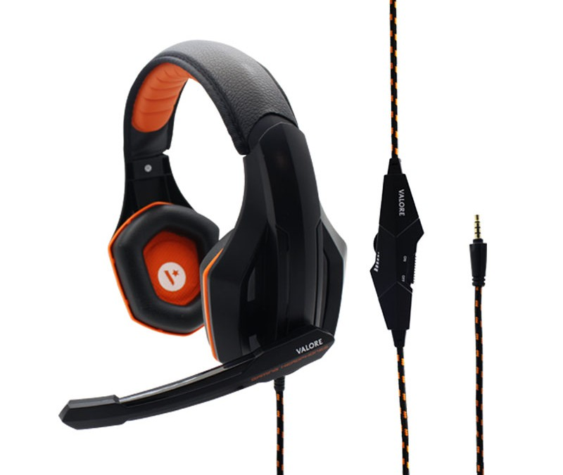 Valore Gaming Headset (HS0009)