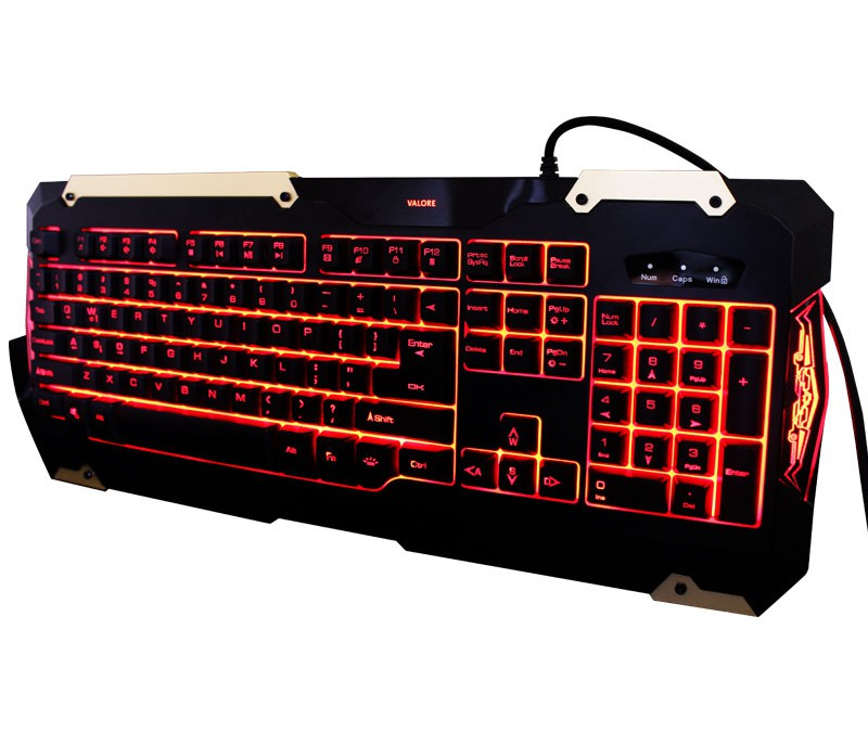 Valore Gaming Keyboard (AC08)