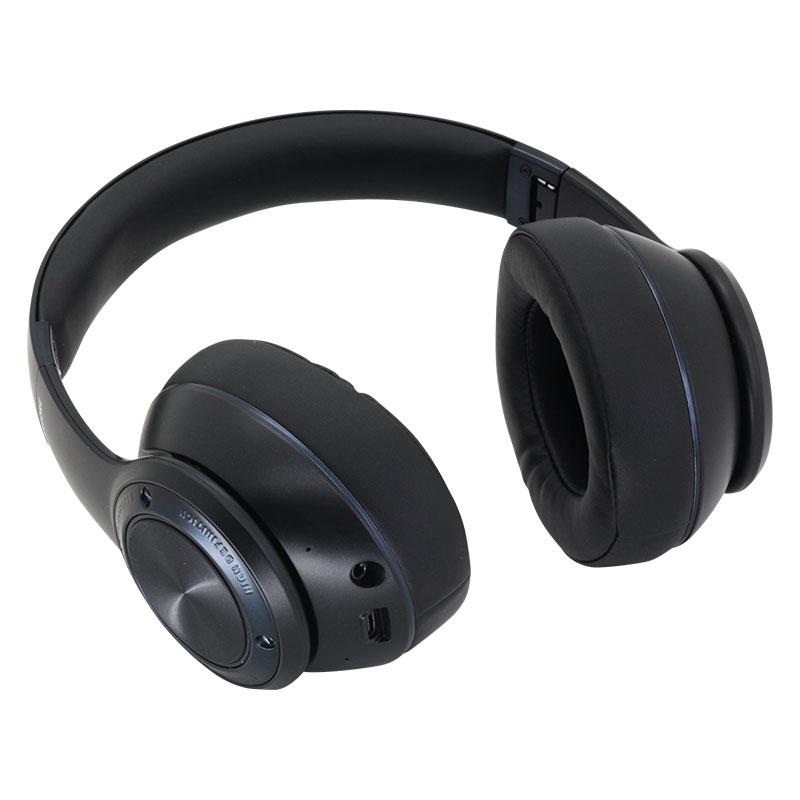 Valore-Gaming-Wireless-Headphone-(BTS35)-Ports