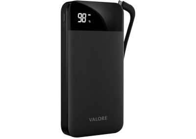 Valore Gladiator – 20000mAh Power Bank (PB16)