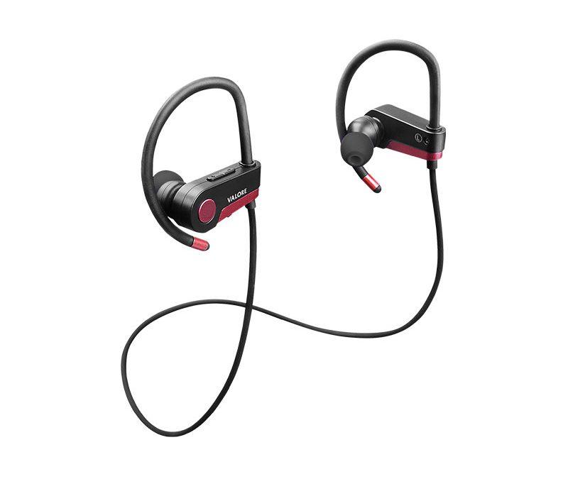 Valore Grosbeak – Wireless Sports Earphones (BTS04)