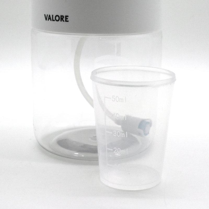 Valore-Infrared-Sensor-Automatic-Soap-Dispenser-(LA25)-Measuring-Cup