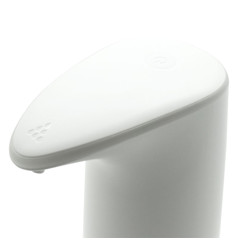 Valore-Infrared-Sensor-Automatic-Soap-Dispenser-(LA25)-Top