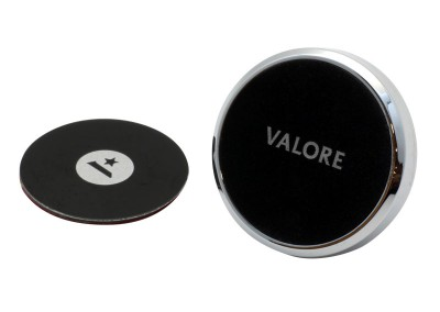 Valore Magnetic Air Vent Smartphone Car Holder (V-AC519)
