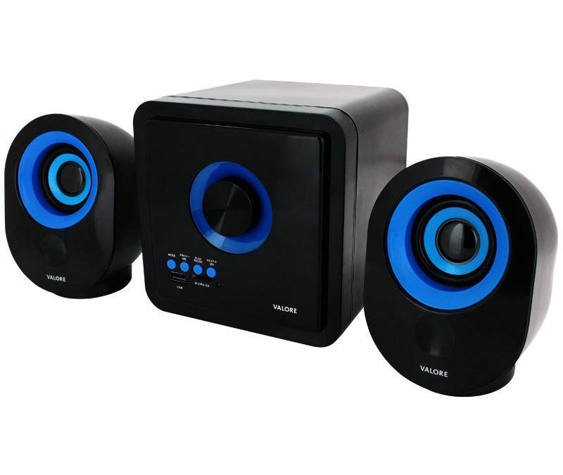 Valore Malurus – Wireless Speaker with Subwoofer (BTS05)