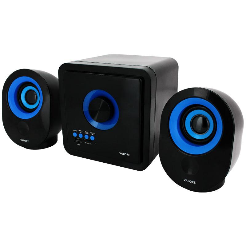Valore-Malurus---Wireless-Speaker-with-Subwoofer-(BTS05)