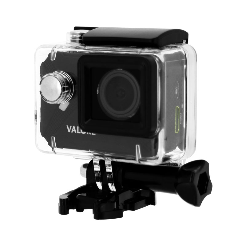 Valore-Maximal---1080P-Full-HD-WiFi-Action-Camera-(VMS56)-with-case