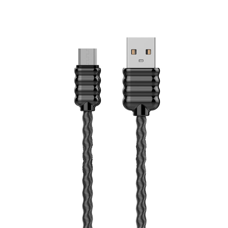 Valore-Micro-USB-Charge-&-Sync-Connector-Cable-(AC64)