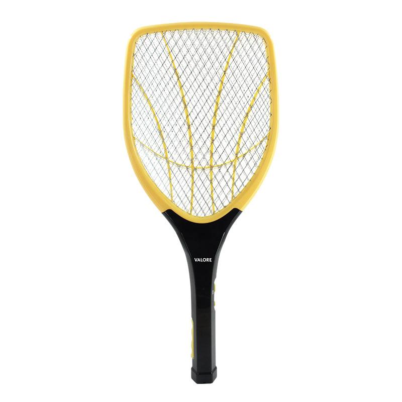 Valore-Mosquito-Swatter-(AC25)-Yellow