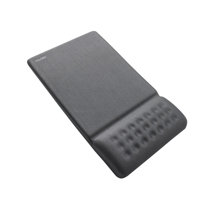 Valore-Mouse-Pad-With-Wrist-Pad-(AC59)
