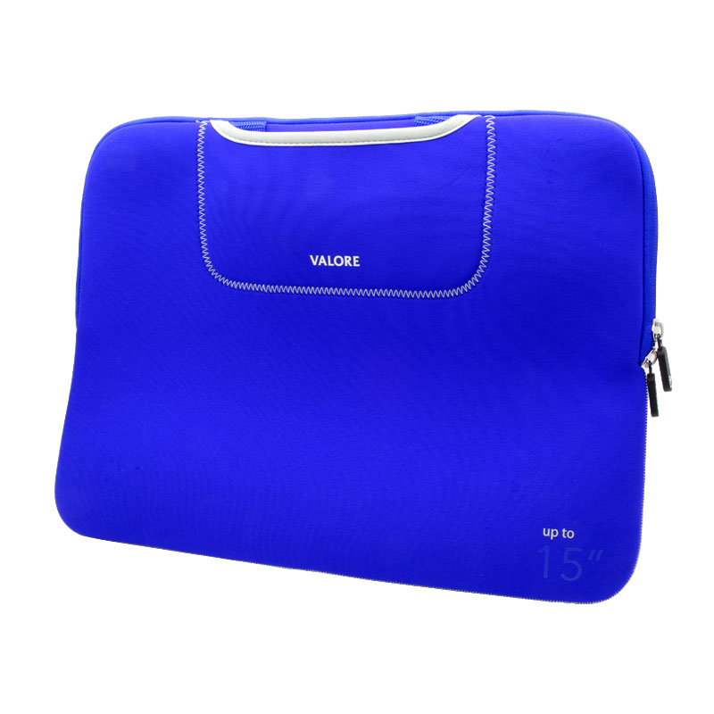 Valore-Neoprene-Carrying-Case-V-MA158-Blue