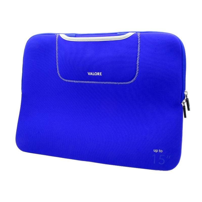 Valore-Neoprene-Carrying-Case-V-MA158-Blue