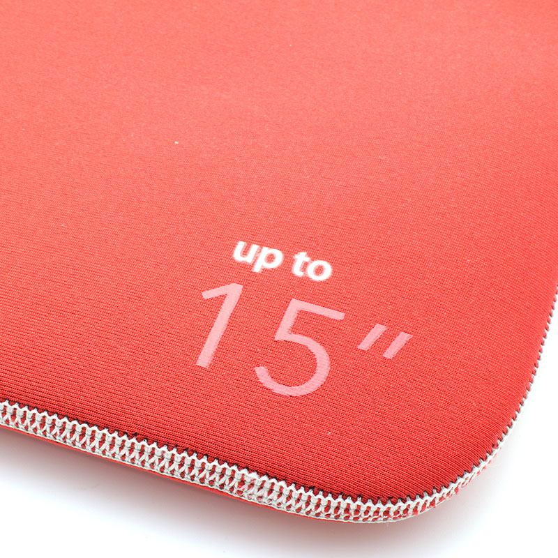 Valore-Neoprene-Carrying-Case-V-MA158-Red-Up-to-15-inch