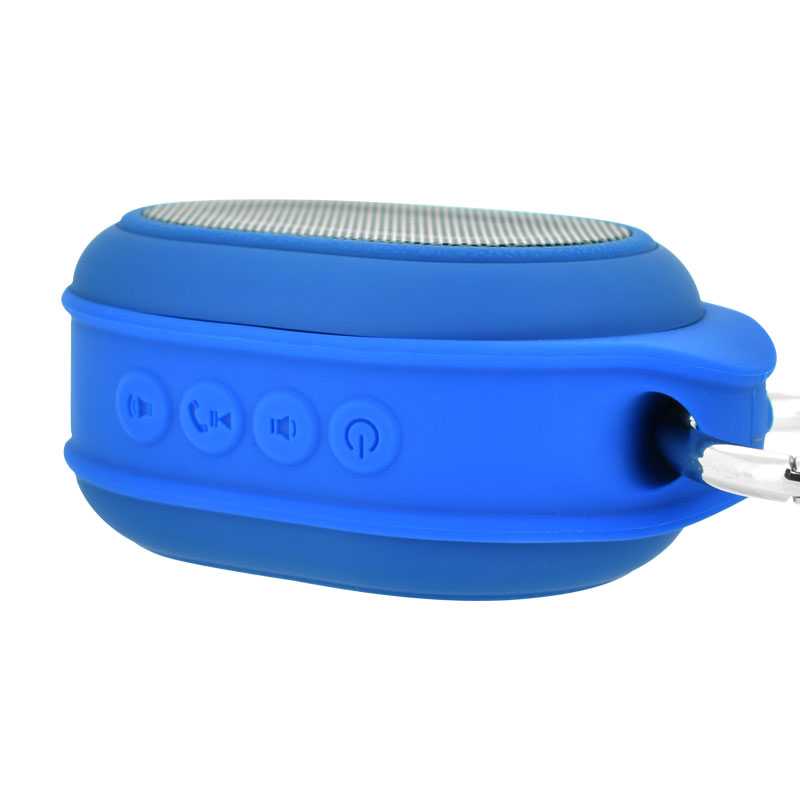 Valore-Outdoor-Wireless-Speaker-(V9)-Blue--Controls