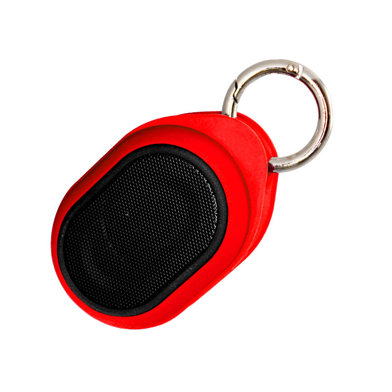 Valore-Outdoor-Wireless-Speaker-(V9)-Red