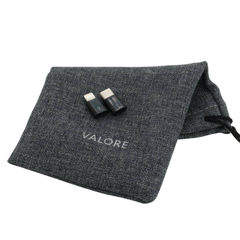 Valore-Pangolin---10000mAh-Power-Bank-(PB20)-Grey-Accessories
