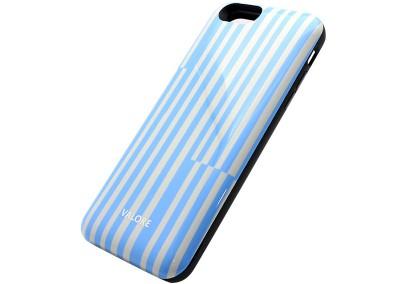 Valore Pinstripe Series: 3000mAh Power Case – Made for iPhone 6 (VL-PB209)