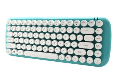 Valore Polka Wireless Keyboard (AC66)