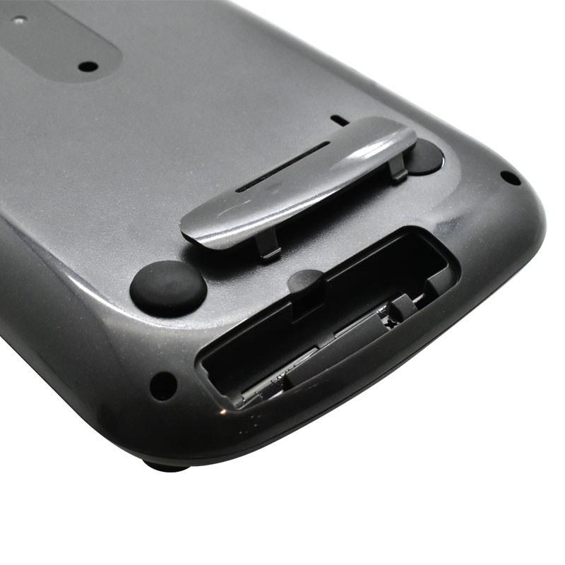 Valore-Polka---Wireless-Keyboard-(AC66)Battery-compartment
