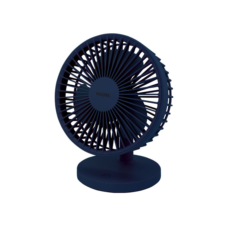 Valore-Portable-Fan-(AC82)-Dark-Blue